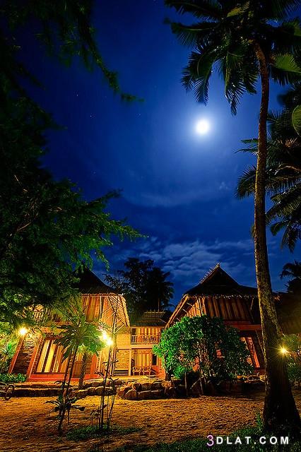 جزيرة kood تايلاند