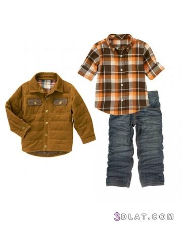 أجمل طقومات ملابس أطفال (ولادي) 3dlat.com_04_18_375e