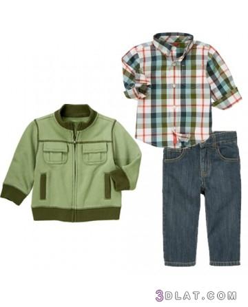 أجمل طقومات ملابس أطفال (ولادي) 3dlat.com_04_18_5545