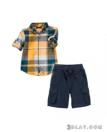 أجمل طقومات ملابس أطفال (ولادي) 3dlat.com_04_18_7203