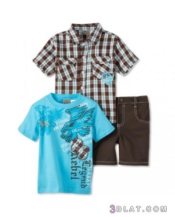 أجمل طقومات ملابس أطفال (ولادي) 3dlat.com_04_18_8bd5
