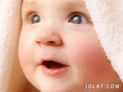 أطفال بيبي غاية الرقة والجمال 2019 3dlat.com_04_18_bdaa