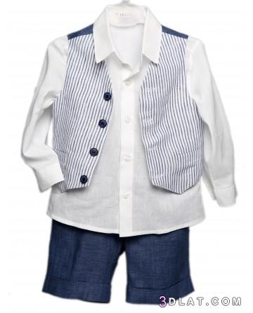أجمل طقومات ملابس أطفال (ولادي) 3dlat.com_04_18_c47d