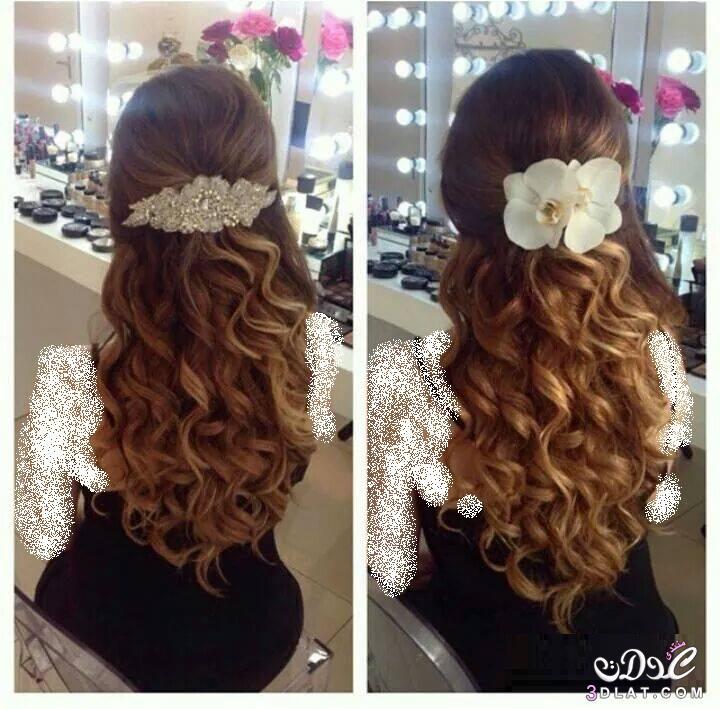 تسريحات الشعر الطويل ستايلات للشعر الطويل 2015