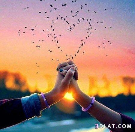 أجمل رومانسية وجديدة مكتوب عليها كلام 3dlat.com_05_18_224c