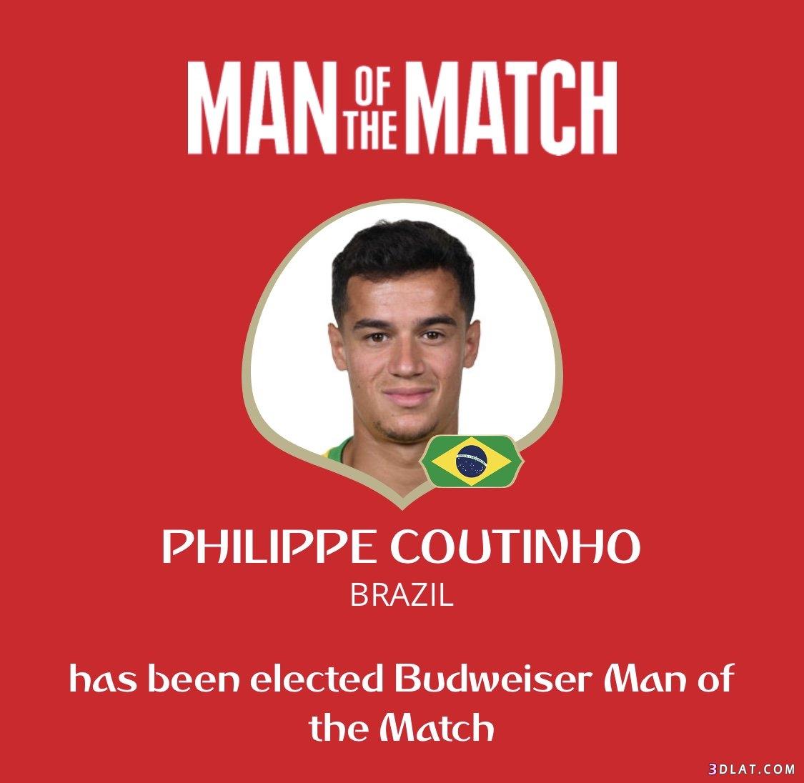 كوتينيو مباراة البرازيل وكوستاريكا 3dlat.com_05_18_7021