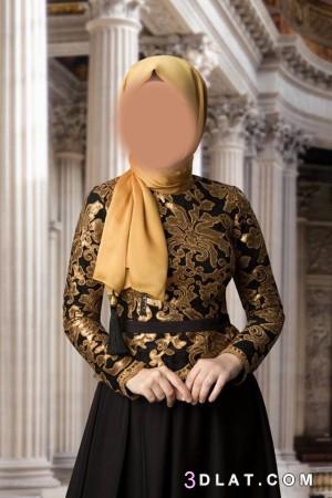 ملابس بناتي شيك2019,ملابس كاجول 2019,ملابس للسهرات 3dlat.com_06_18_17b0