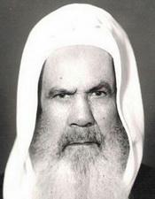 الأسبوع وفاة العلامة الشيخ الرزاق عفيفي 3dlat.com_06_18_4eb2