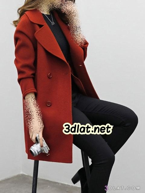 كولكشن جواكت شتويه 2019, ملابس للشتاء 3dlat.com_06_18_5dfc