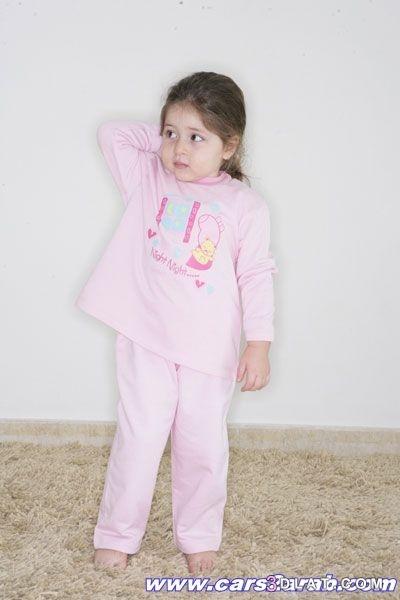 بيجامات شتاء 2018 للاطفال اشيك بيجامات 3dlat.com_06_18_8803