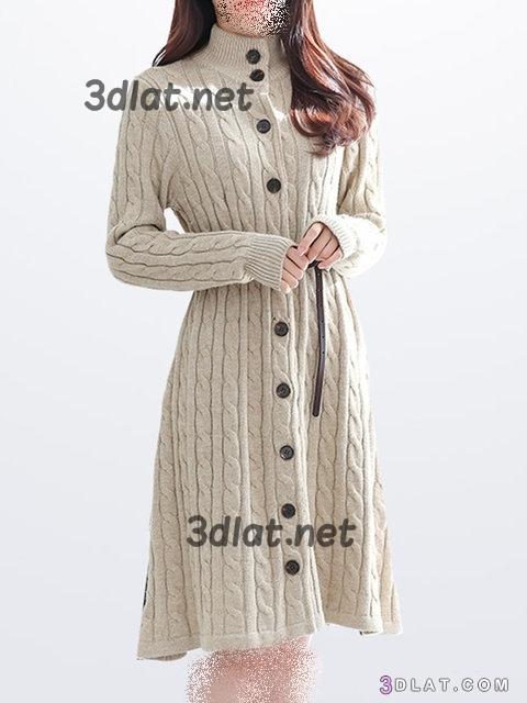 كولكشن جواكت شتويه 2019, ملابس للشتاء 3dlat.com_06_18_8ecb