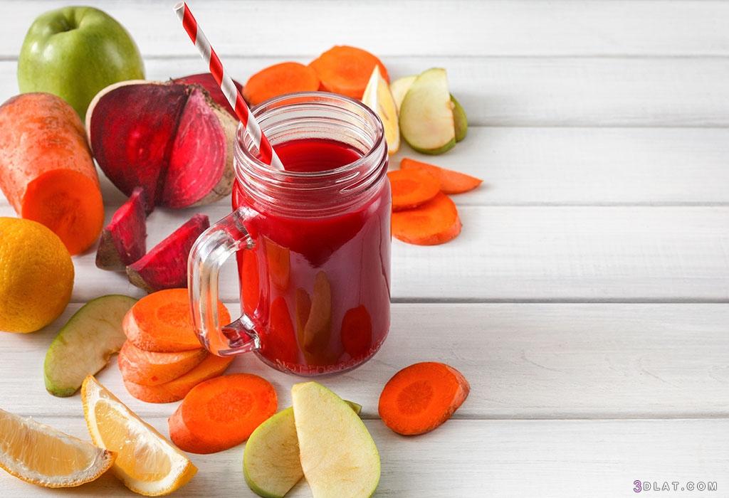 مأكولات ومشروبات لتقوية المناعة الأطفال 3dlat.com_06_18_c28c