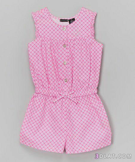 ملابس بناتى سنه.اجمل سالوبيت صيفى للبنوتات 3dlat.com_06_18_d307