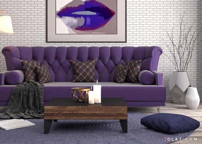 ألوان لجعل منزلك موضة 2019 3dlat.com_06_19_258b