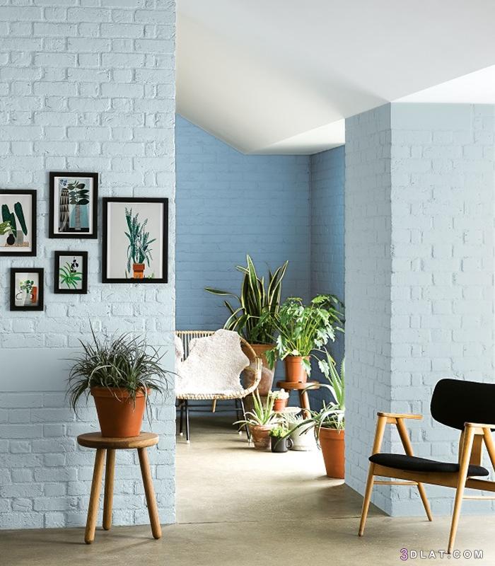 ألوان لجعل منزلك موضة 2019 3dlat.com_06_19_e19e