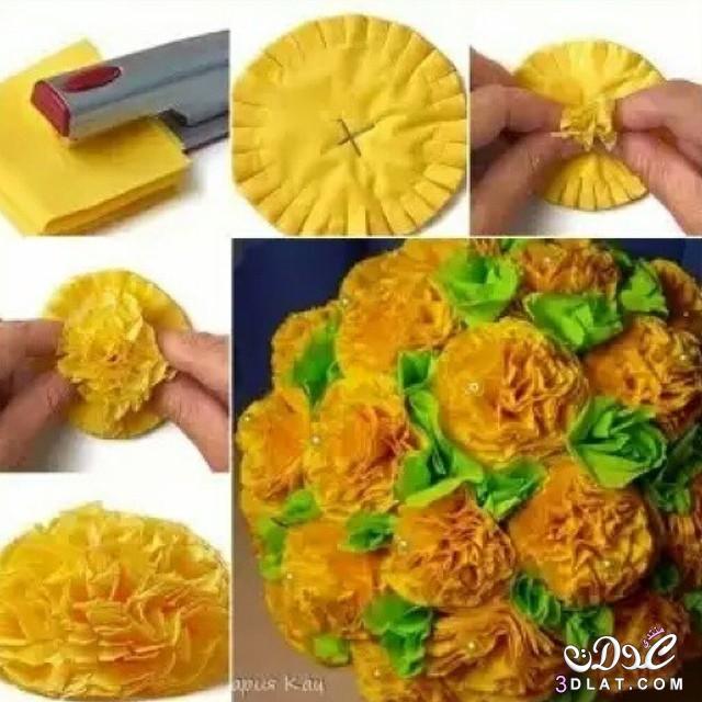 مجموعة حلوة الاعمال اليدوية اعمال فنية 3dlat.com_07_1410848