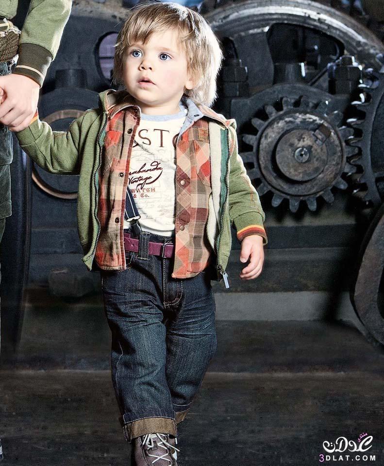c8b7faeff ازياء اطفال شتوي 2020 اجمل ملابس اطفال موديلات شتوية - عہآزفہه علے ...