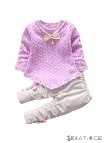 كولكشن ملابس شتاء 2019 لحديثي الولاده 3dlat.com_07_18_2d56