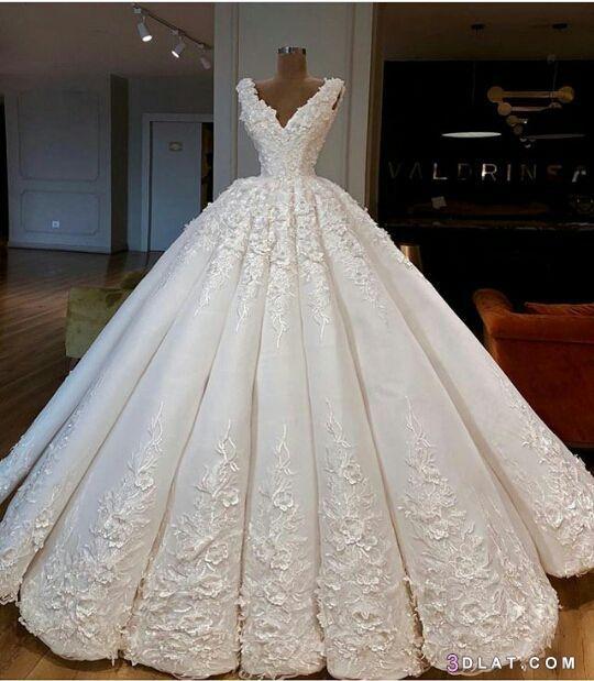 فساتين زفاف أشيك فساتين زفاف فساتين 3dlat.com_07_19_4a2c