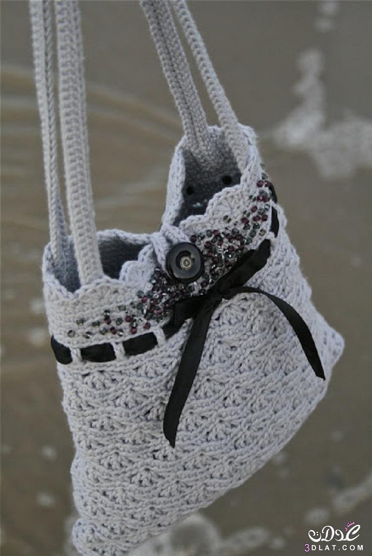 Free Crochet Patterns For Bags And Totes : 3dlat.com_08_14gorgeous-free-crochet-patterns-handbags-003.jpg