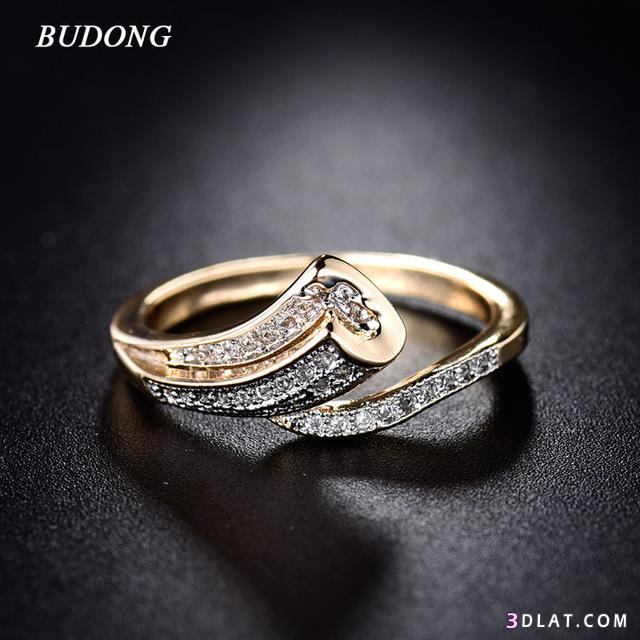 خواتم زواج حديثة 2019, وخواتم للزواج 3dlat.com_08_18_0c5e