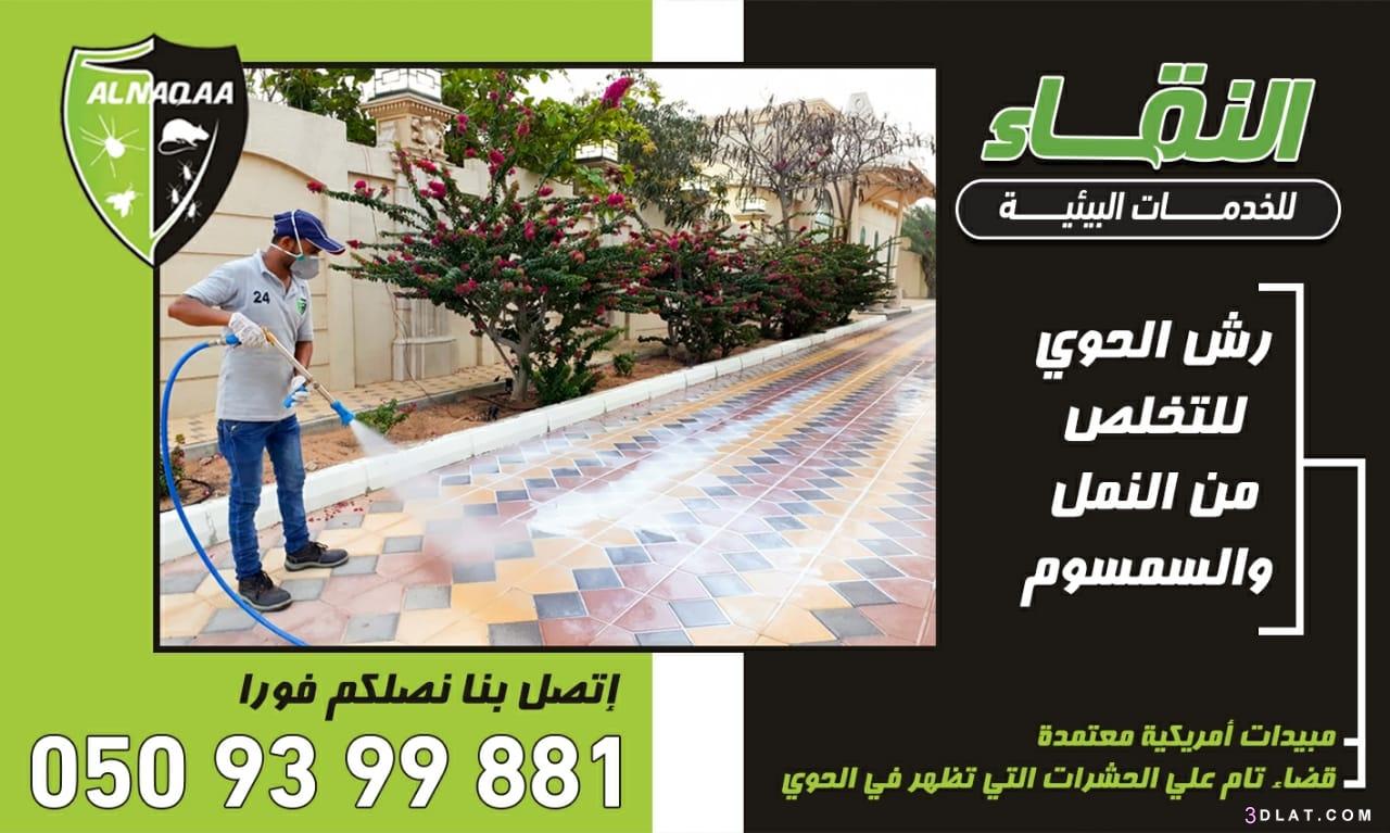 مكافحة حشرة الرمة بــــالليزر #دبي 3dlat.com_08_20_0100