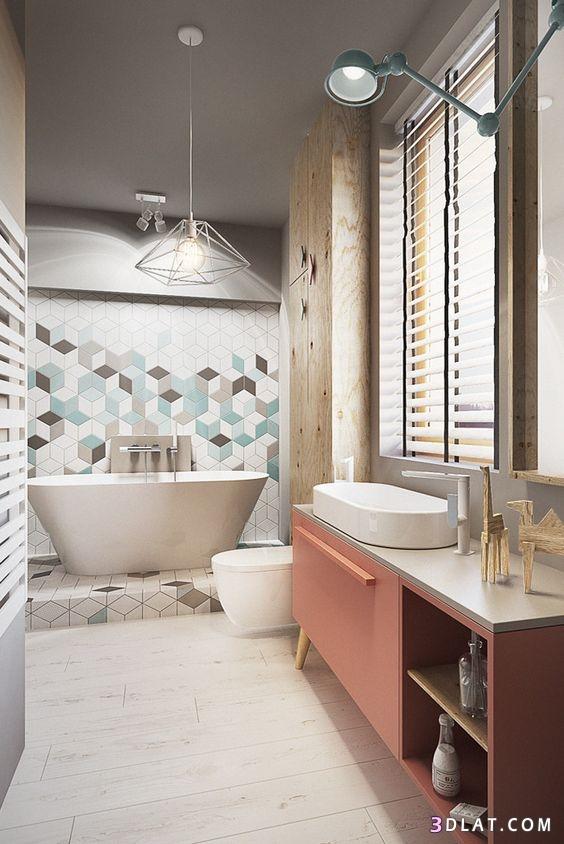 أرقى الحمامات الحديثة حمامات أنيفة للشقق 3dlat.com_09_18_08c5