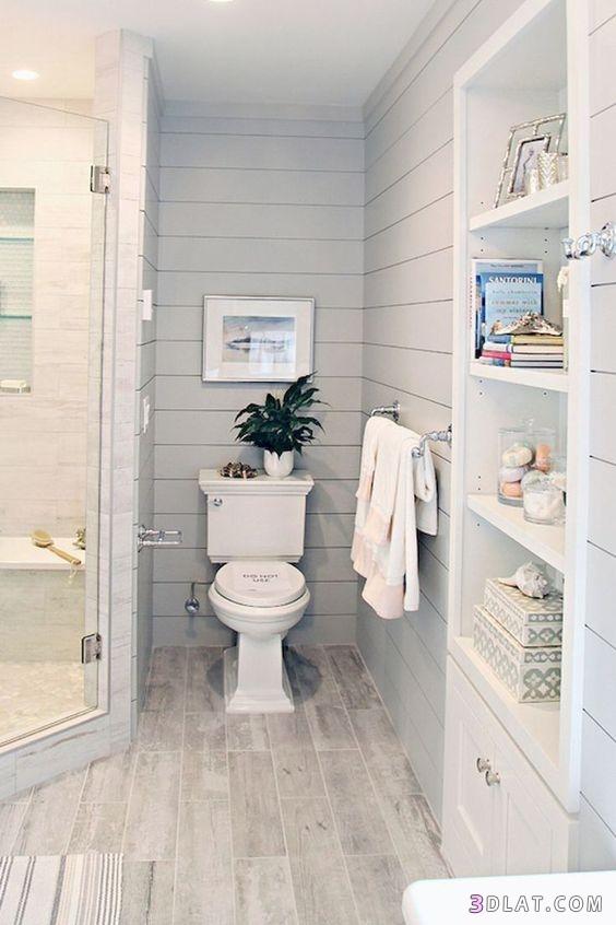أرقى الحمامات الحديثة حمامات أنيفة للشقق 3dlat.com_09_18_67e0