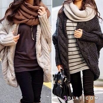 أجمل وأشيك الملابس الشتوية 2019 ملابس 3dlat.com_09_18_93c5