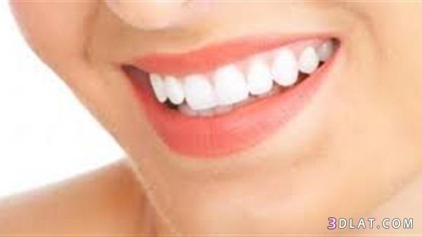 تبييض الاسنان وصفات طبيعيه لبياض اسنانك 3dlat.com_09_18_fe66