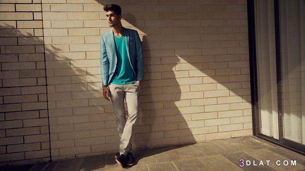 أبسط, الألوان.., القواعد, تنسيق, رجل, لا, لكل, لمظهر, متميز, هذه, يعرف
