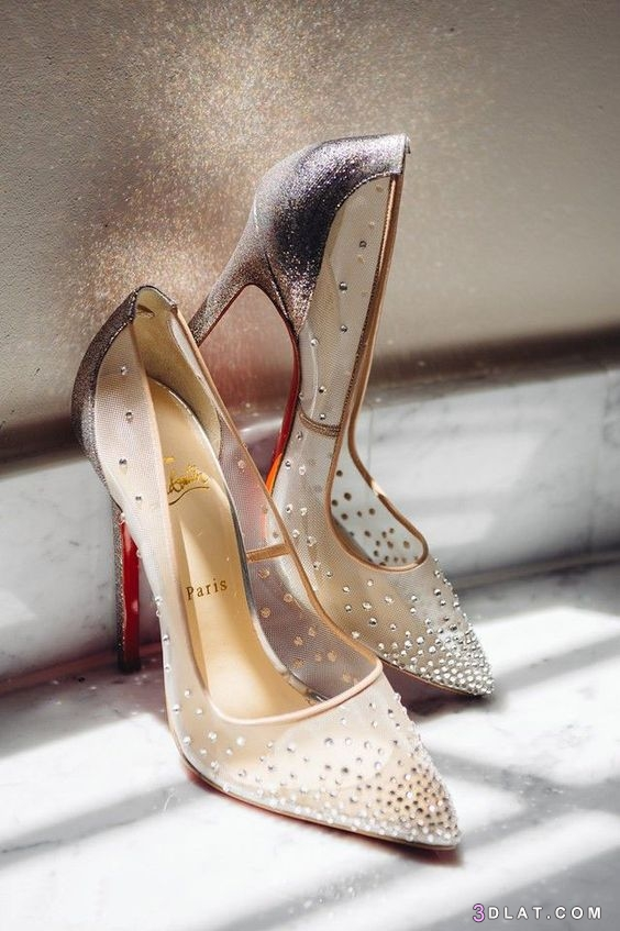أحذية للعرائس أحذية زفاف أشيك أشكال 3dlat.com_10_19_2108