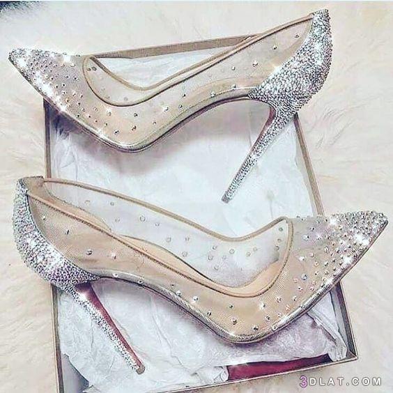 أحذية للعرائس أحذية زفاف أشيك أشكال 3dlat.com_10_19_2b61