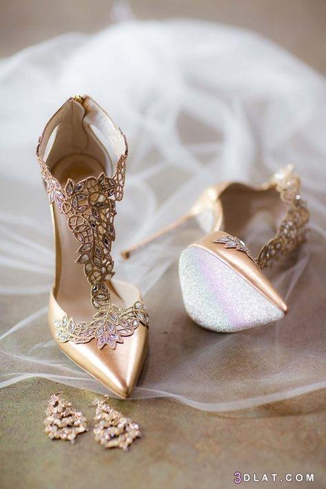 أحذية للعرائس أحذية زفاف أشيك أشكال 3dlat.com_10_19_4135