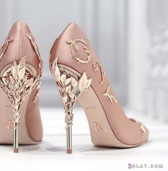 أحذية للعرائس أحذية زفاف أشيك أشكال 3dlat.com_10_19_4ae2