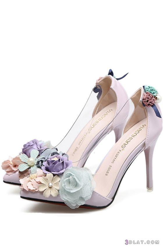 أشيك أحذية سوارية أحذية سهرة أحذية 3dlat.com_10_19_b3b1