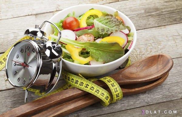 الوزن, رجيم, صحي, لانقاص