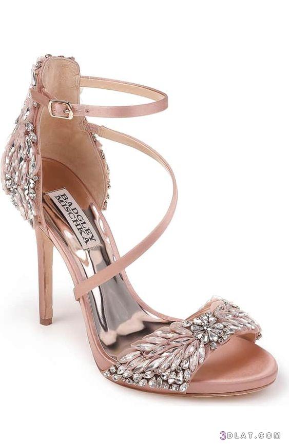 أشيك أحذية سوارية أحذية سهرة أحذية 3dlat.com_10_19_f208