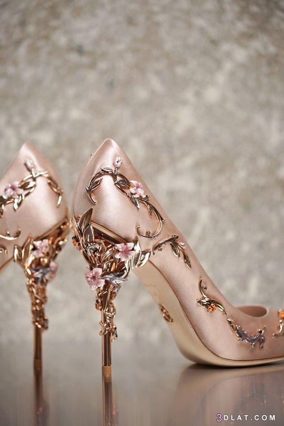 أحذية للعرائس أحذية زفاف أشيك أشكال 3dlat.com_10_19_f5db