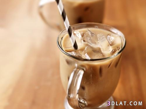 القهوة المثلجة اللذيذة 3dlat.com_11_18_1129