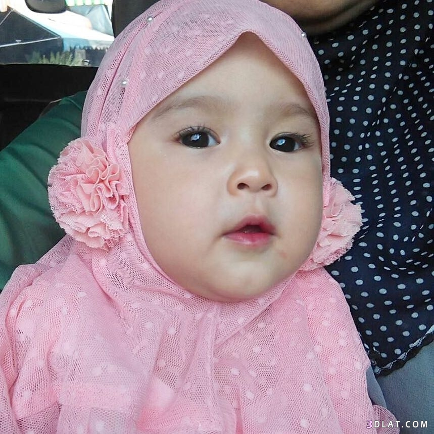 أطفال بنات محجبة الرقه والبراءة 2019 3dlat.com_11_18_a2cf