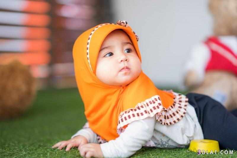 أطفال بنات محجبة الرقه والبراءة 2019 3dlat.com_11_18_bbd0
