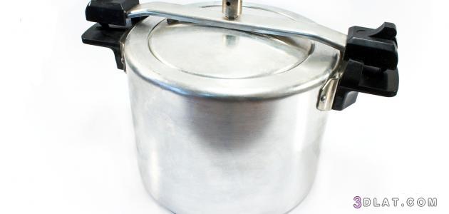 كيفيه استخدام الضغط بسهول ومده الطهي 3dlat.com_11_19_1bf3