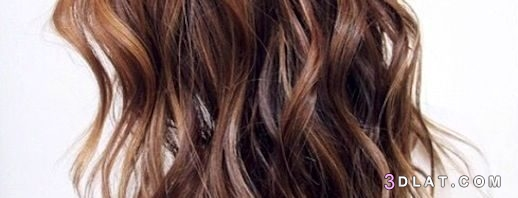 الحصول الشعر المموجاو كيرلى,كيف أعمل شعري 3dlat.com_11_19_3ec8