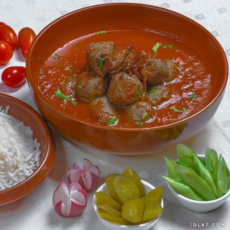 كفته داوود باشا المطبخ التركي 3dlat.com_11_19_9f8b