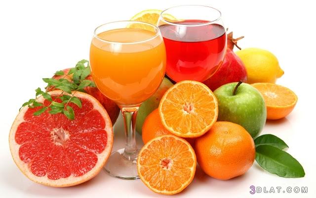 تعرفوا مخاطر عصير الفواكه للصغار!! 3dlat.com_11_19_f86e
