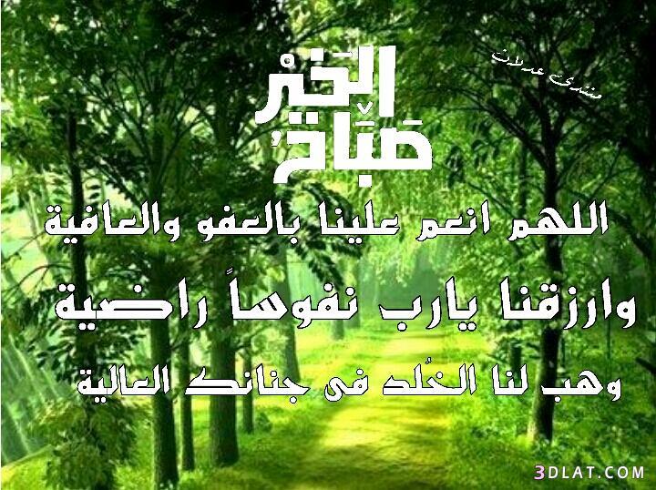 صباح الخير تصميمى.ادعية للصباح2019.صور صباح الخير 3dlat.com_12_18_04fa