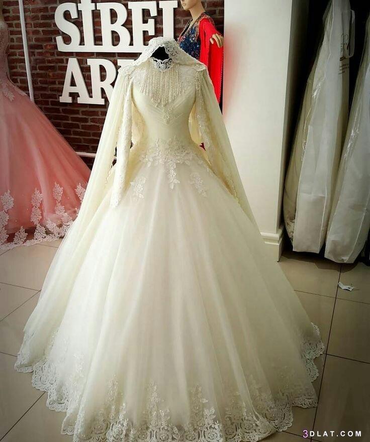 فساتين زفاف قيمه2019.فساتين زفاف عالمية.فساتين اعراس 3dlat.com_12_18_5d41