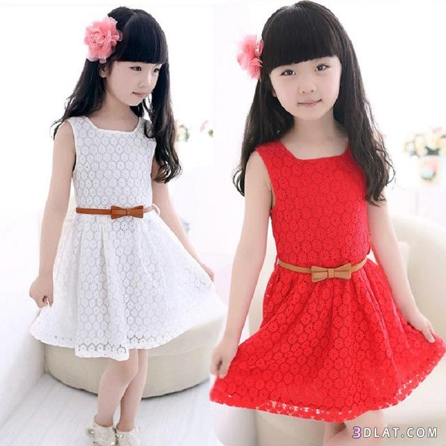 أجمل ملابس أطفال بنات 2018 فساتين 3dlat.com_12_18_b4a7