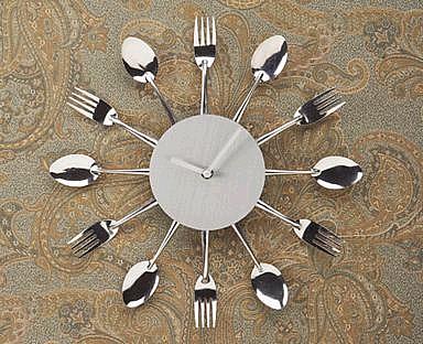 ساعات حائط للمطبخ ساعات جميلة للمطبخ تشكيلة ساعات للمطبخ مميزة 3dlat.com_1389815741